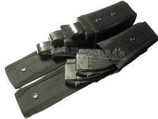 MOLLE Double Rifle 7.62 / 5.62 mm AK AR Magazine Mag Pouch BLACK (CONDOR MA6)