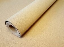 CORK SHEET - 1 ROLLS - 1 Meter x 300 mm - 3 mm THICK  BUY 2 PACKS GET ONE FREE