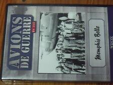 µ? DVD seul (pas de fascicule) Avions de Guerre HS Memphis Belle
