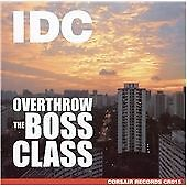 OVERTHROW THE BOSS CLASS NEW & SEALED