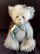 Charlie Bear Vera Mohair Isabelle Collection SJ5436