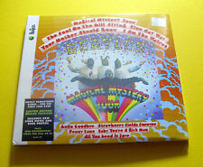 "CD NEU "" THE BEATLES - MAGICAL MYSTERY TOUR "" 12 SONGS (PENNY LANE) - OVP"