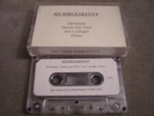 VERY RARE PROMO Mumbleskinny DEMO CASSETTE TAPE Head Above Water Doyle Bramhall