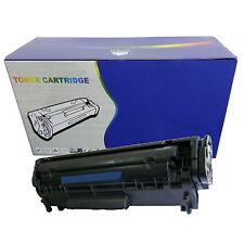 1 Black non-OEM 13X Toner Cartridge for HP LaserJet 1300 1300N 1300T 1300XI