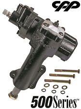 55 56 57 Chevy Bel Air 500 Series Power Steering Gear Box