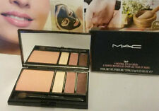 Discontinued Genuine MAC TRIP 4 Neutral Eye & Cheek Palette