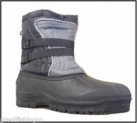 Clifford James Reflective Winter Fishing Boots Waterproof Warm Boot Hunting Boot