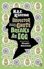 H. R. F. Keating Inspector Ghote Breaks an Egg (Inspector Ghote Mystery) Very Go