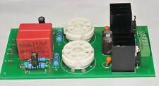 NEW FULLY SRPP TUBE PREAMPLIFIER Fully PCB 6SN7 6H8C CV1988 AUDIO TUBE DIY