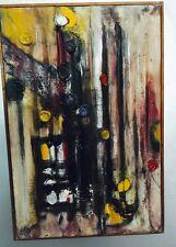 Quadro picture arte contemporanea loft 40 x 60 cm
