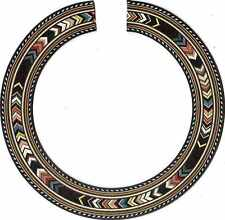 ACOUSTIC, GUITAR ROSETTE / INLAY, SOUND HOLE 253