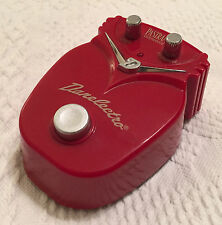 Danelectro Pastrami Distortion Overdrive Guitar Effect Pedal Tested Works Great