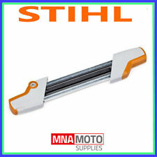 """Stihl 2-in-1 Chainsaw Filing Tool for 3/8"""" Chain Genuine Stihl Product Brand new"""