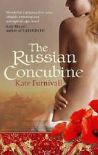 The Russian Concubine by Kate Furnivall (Paperback, 2007)