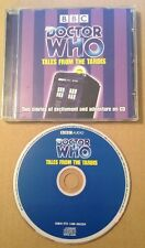 Doctor Who - Tales From The Tardis BBC Audio Book Cd Sophie Aldred Nick Courtney
