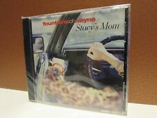 Fountains of Wayne Stacy's Mom PROMO Radio CD 2003 NEW SEALED FREE SHIPPING