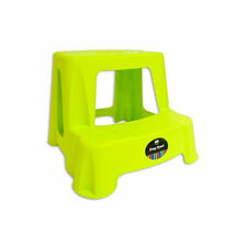 Stepping Stool for Home & Outdoor Use 27cm High for Kids Children Reach Steps