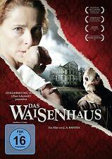 Das Waisenhaus ( Horror-Mystery ) mit Geraldine Chaplin, Fernando Cayo