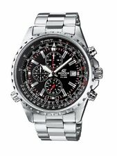 Casio EF-527D-1AVEF Mens Edifice Chronograph Watch