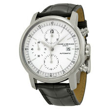 Baume and Mercier Classima Mens Watch 8591