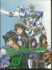 Mobile Suit Gundam 00 - Season 1 - Vol. 2 [2 DVDs]