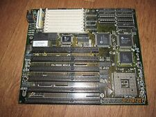 FX-3000 Rev: 1.0 motherboard with processor AMD386DX-40