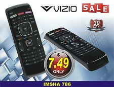 ORIGINAL Vizio Remote XRT112 For LED LCD with Smart Internet Apps & Amazon Keys