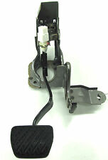 2013-2015 NISSAN ALTIMA SEDAN L33 OEM BRAKE FOOT PEDAL PAD ASSEMBLY W/ SWITCHES