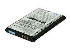 3.7V battery for Samsung SGH-X989, SGH-M128, SGH-W539, GT-E2120, GT-E1110C, GT-C