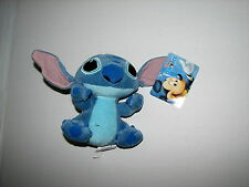 Disney On Ice Lilo and Stitch Plush Bean Bag Doll NWT w Tag 6""