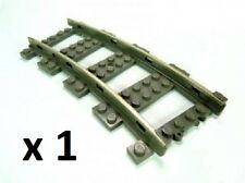 LEGO Train Track 9V Curve x1 2867 Cargo Harry Potter Hogwarts Express Freight