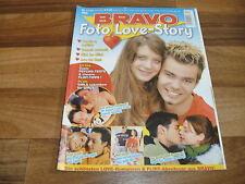 BRAVO  FOTO-LOVE-STORY # 11/12 2006  FLIRT-ABENTEUER & LOVE-Romanzen-Herzschmerz