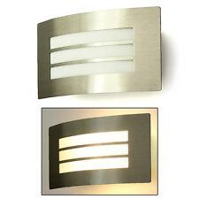 IP44 MODERN Exterior Lamp, Wall Door Fence Lighting Outdoor Luminaire Gardena 20