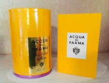 Acqua di Parma Iris Nobile Sublime 2.5oz 75ml EDP Discontinued RARE Limited Ed