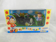 Corgi 69002 Noddy in Toyland Mr Sparks and Pickup truck