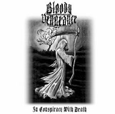 Bloody Vengeance - In Conspiracy with Dead (Chl), CD
