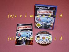 PS2 _ Shaun White Snowboarding _ Erstausgabe _ Über 1000 weitere Spiele im SHOP