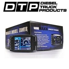 H&S Mini Maxx DPF DELETE Race Tuner for Dodge Ram Cummins Diesel 6.7L 07-12