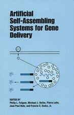 Artificial Self-Assembling Systems for Gene Delivery (ACS Conference Proceeding