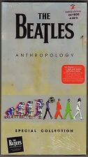 Beatles  -- Paul McCartney --  Anthropology  -- 4 CD's   Box Set     BFB