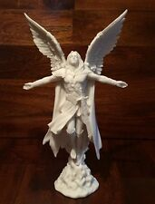 Ascending Angel Statue Figurine Archangel Sculpture Christian - Gift Boxed