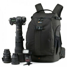New Lowepro Flipside 500 AW Digital SLR Camera Bag Backpack & All Weather Cover