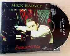 MICK HARVEY (Bad Seeds) / INTOXICATED MAN (the songs of Serge Gainsbourg) - CD