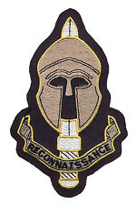 British Special Reconnaissance Regiment Patch SRR SAS UK