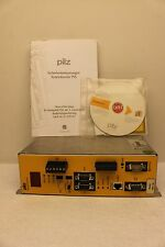 PILZ PSS SB 3006 ETH Safety Bus p Ethernet **XLNT** PSSSB3006ETH