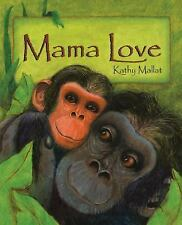 Mama Love-ExLibrary