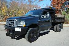 Ford : Other Dump Body