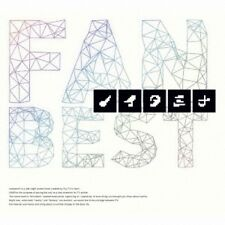 New Noitamina Fan Best First Limited Edition CD Blu-ray Japan F/S SVWC-70046