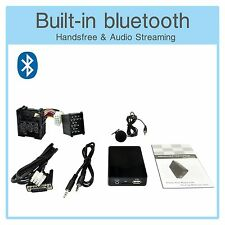 Adaptador de Bluetooth Usb Aux MP3 Cambiador CD BMW E39 E36 E46 E38 Z3 E52