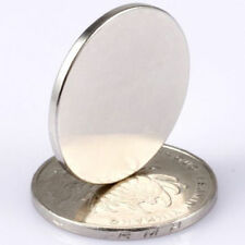 10PCS 30mm x 2mm Super Super Strong Round Rare Earth Neodymium Magnets Magnet